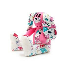 LoveKeepCreate Keepsake Bunny - Downloadable Pattern