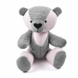 Female Cardigan / Jumper Memory Bear