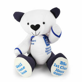 Nurse / Doctor / NHS Uniform Memory Bear