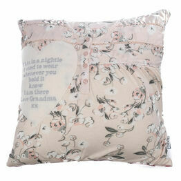 Grandma Keepsake Cushion