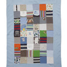 Memory Blankets additional 8