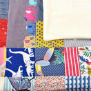 Memory Blankets additional 2