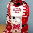 Keepsake Christmas Sack additional 2