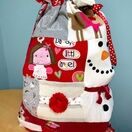 Keepsake Christmas Sack additional 1