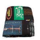 Concert / Band T Shirt Memory Blanket additional 2